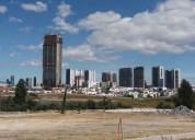 terreno en venta parque viena en lomas de angelopolis 202 m2