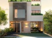 casa venta aqua cancun 3 dormitorios 210 m2