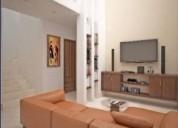 Excelentes casas residenciales en la reserva yucatan cr5 preventa 3 dormitorios 600 m2