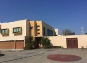 Fracc las palmas casa en venta con alberca jardin estudio y gym 4 dormitorios 500 m2