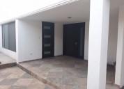 Casa en venta en a 2 calles de forjadores 5 dormitorios 300 m2