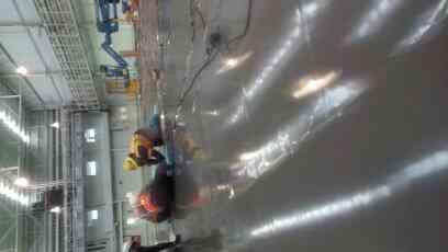 soldadura, reparación de plásticos renovaplastik