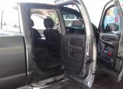 Dodge ram doble cabina 2005