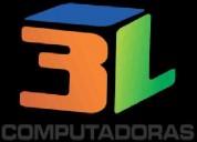 Computadora de escritorio i5-7400