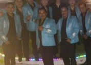 Banda sinaloense en ecatepec