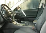 Mazda3 se mi nuevo