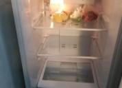 Vendo refrigerador daewoo 11 pies semi nuevo