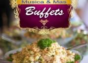 Tacos al pastor a domicilio | banquetes
