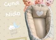 Cuna nido  / baby nest