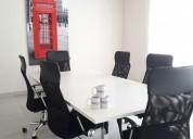 oficinas amuebladas tu primer mes es gratis!!