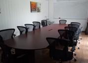 Aula para talleres de capacitacion