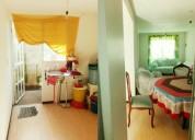 casa en traspaso 60 m2 paseos de san juan zumpango