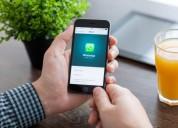 Como se pueden investigar mensajes de whatsapp