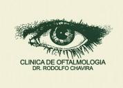 Clinica oftalmologica dr. chavira