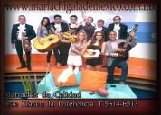 Mariachis urgentes cdmx  56146513
