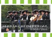 Mariachi en lomas de chapultepec 46112676 telefono
