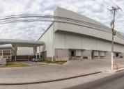 Parque industrial nogales