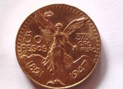Compro todo tipo de monedas niquel plata oro cobre