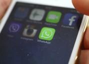 Como espiar los mensajes de whatsapp
