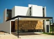 Hermosa casa en privada modelo 3 pre venta 4 dormitorios 260 m2