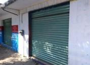 Locales en renta cerca de universidad del mar puerto escondido 24 m2
