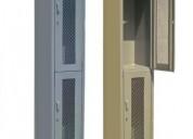 Lockers metalicos nuevos