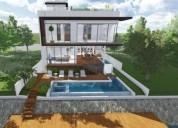 Se vende casa de lujo en puerto cancun 4 dormitorios 450 m2