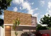Hermosas casas modernas 3 dormitorios 331 m2