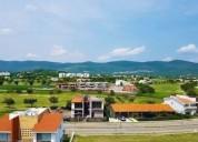 Hermosa vista panoramica cluster 5 ph 25000 m2