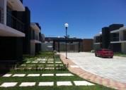 Casa en privada santa teresa frente a plaza de toros 3 dormitorios 140 m2
