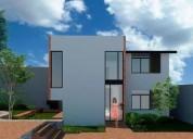 Pre venta de casa en condominio centro de jiutepec clave 2427 4 dormitorios 246 m2