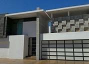 casa en privada de salida norte en culiacan sinaloa 3 dormitorios 285 m2