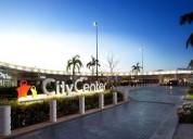 locales en renta en plaza comercial city center al norte merida 33 m2