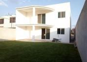 Preciosa casa pedregal de oaxtepec 3 dormitorios 310 m2