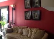 casa amueblada en palma real los vinedos 3 dormitorios 180 m2
