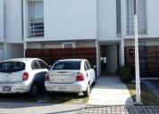 Hermosa casa en san bernardino tlaxcalancigo 3 dormitorios 104 m2