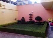Casa en venta o renta rincon de bella vista tlalnepantla estado de mexico 3 dormitorios 480 m2