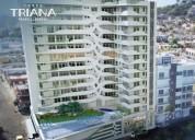 Departamentos en paseo claussen torre triana 2 dormitorios 119 m2