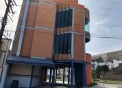 Edificio comercial en venta col pedregal de cumbres 146 m2