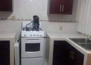 Venta de condominio residencial semi equipado colonia lomas de rosales 2 dormitorios 85 m2