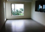 Departamento en renta puerto cancun 3 dormitorios 193 m2