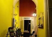Hermosa casa colonial en renta y venta santa lucia merida centro 5 dormitorios 402 m2