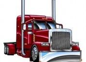 Trailers y  camiones  confiables en todo el pais