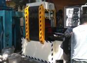 Fabricación de maquinaria industrial