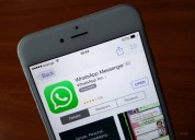 Existen apps para espiar un whatsapp