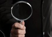 Investigador privado en todo chihuhua