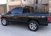 Dodge rama v6 2006 importada gasolina 70000 kms