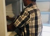 ReparaciÓn de lavadoras y refrigeradores urgente