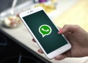 ¿deseas investigar los whatsapp de tu pareja?