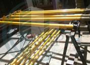 Puntal metalico extensible ampac